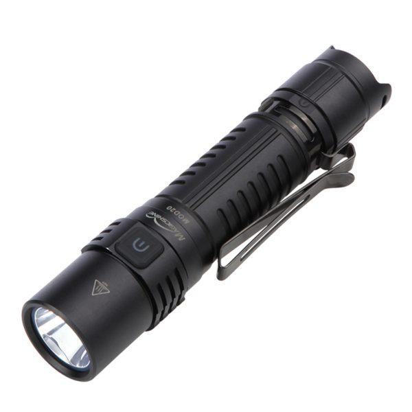 MOD 20 Flashlight