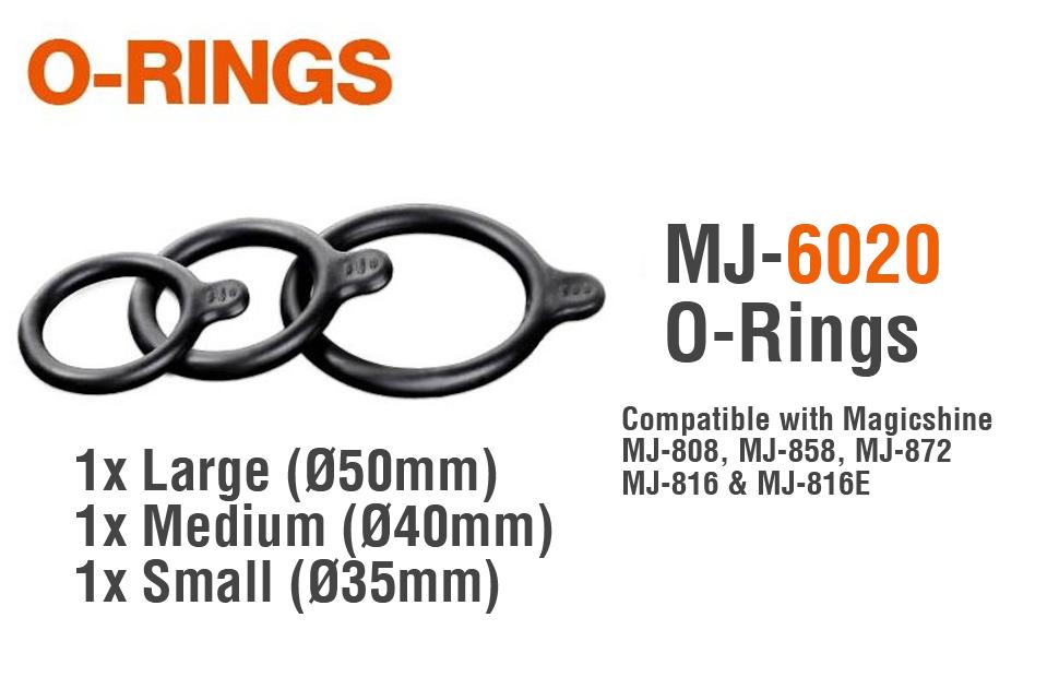 MJ-6020 handlebar strap