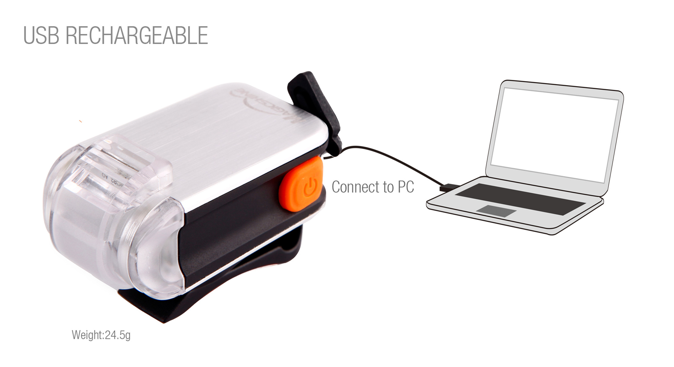 cycling safety lights