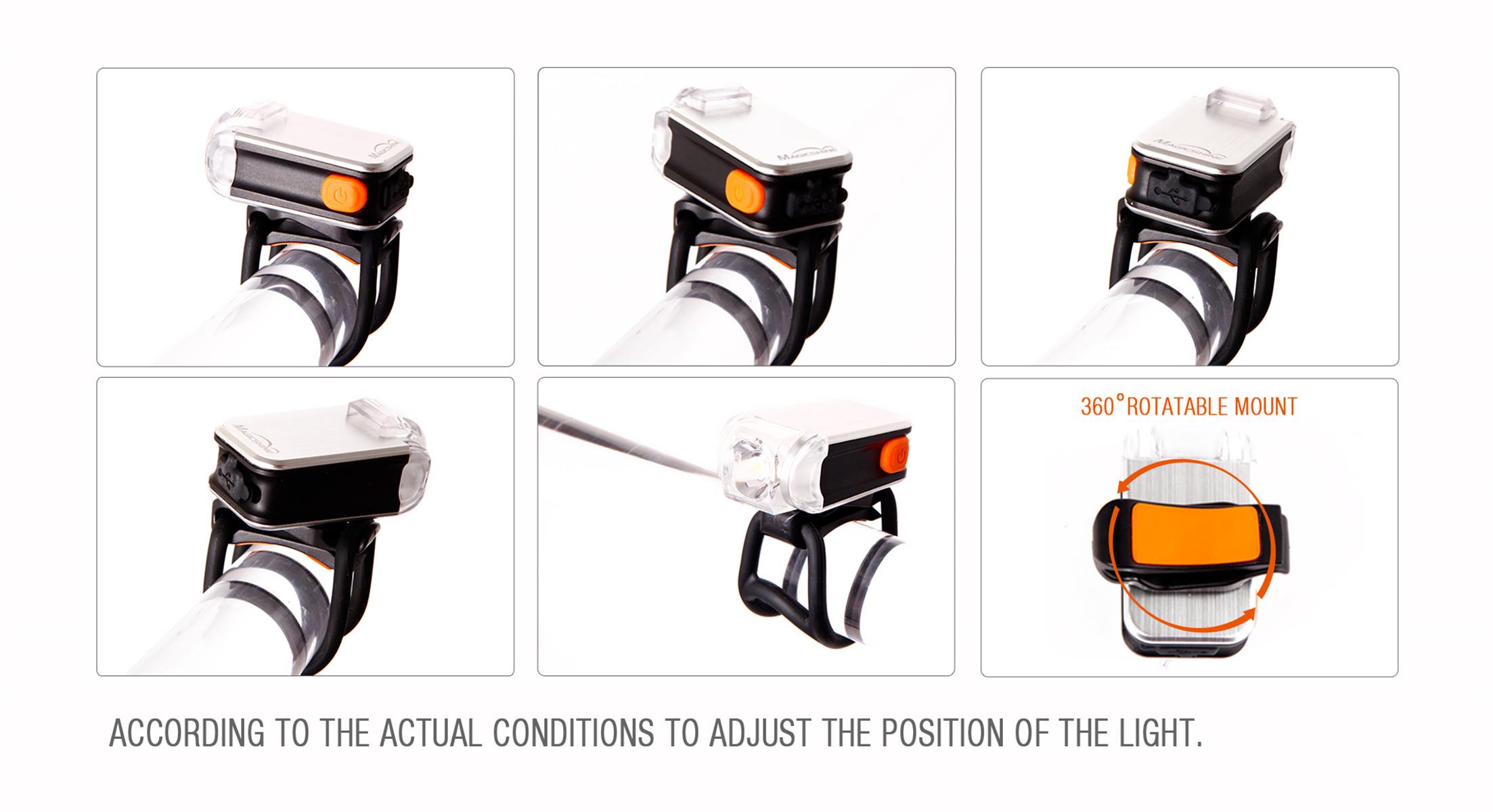 bike led tail light