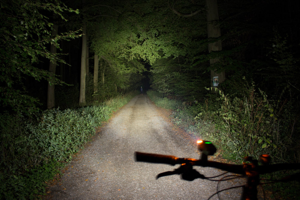 bike light eagle 700