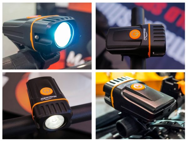 bike light