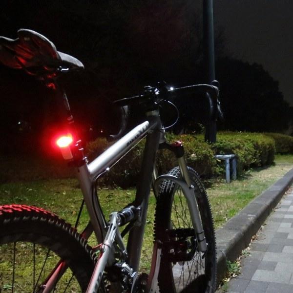 tail light