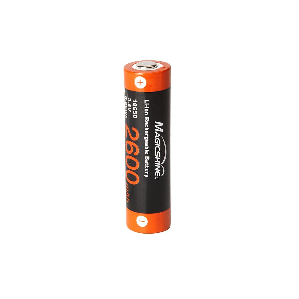 Magicshine Light Battery: Magicshine Customized 18650 Battery Cell For Monteer 1400