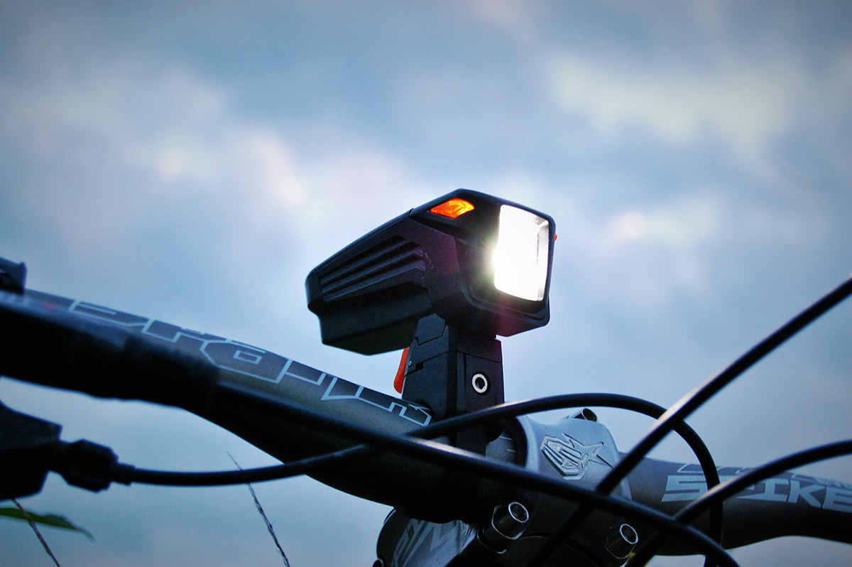 magicshine eagle 300 front bike light