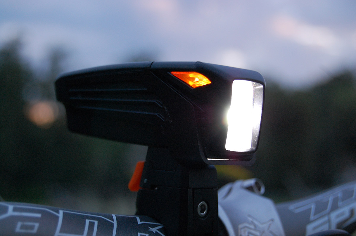 magicshine eagle 300 urban bike light