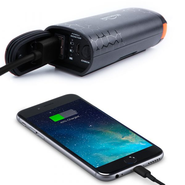 Magicshine USB Battery