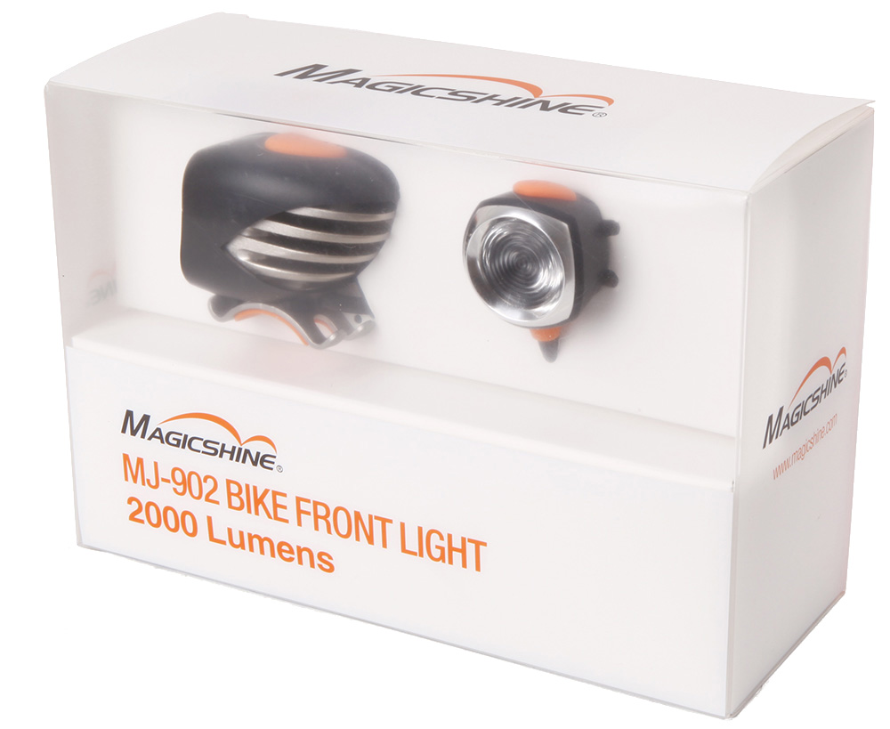 bike light set
