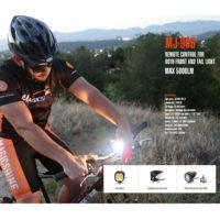 Magicshine® MJ-906 Bike Light Combo | MTB