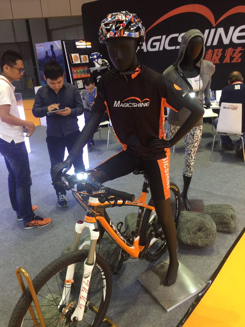 shanghai bike show