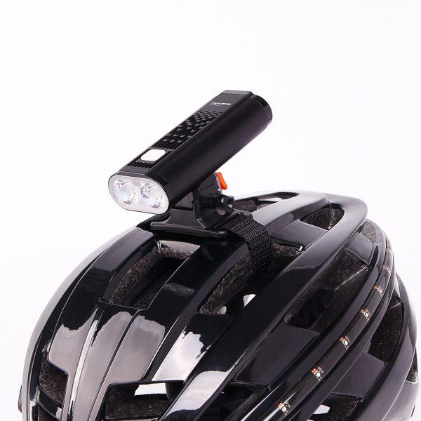 Monteer 1400 helmet mounted