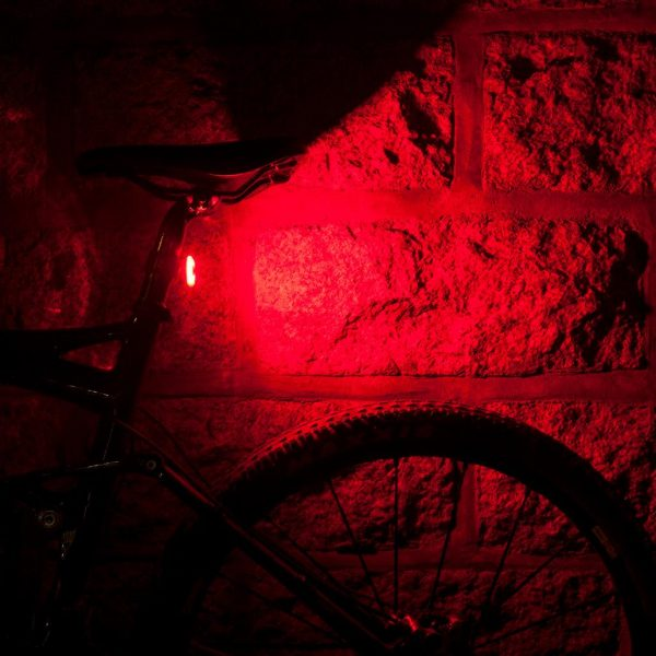 Seemee 20 bike taillight