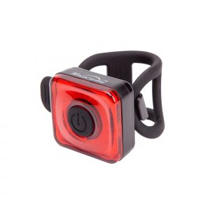 SEEMEE 20 bike tail light