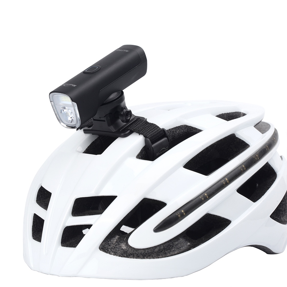 allty 1000 helmet light