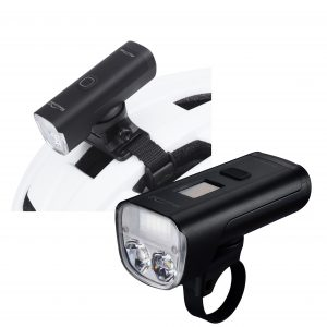 allty bike lights set