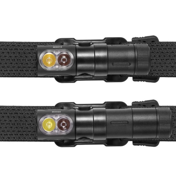 MOH Headlamps