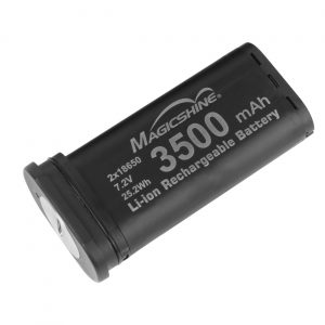 Allty 2000 Battery Cartridge