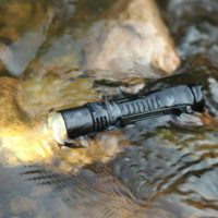 durable flashlight