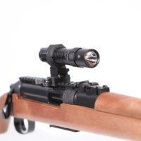 hunting flashlight