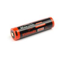 Magicshine® Customized 18650 Lithium Battery Cell MAS18-3500R