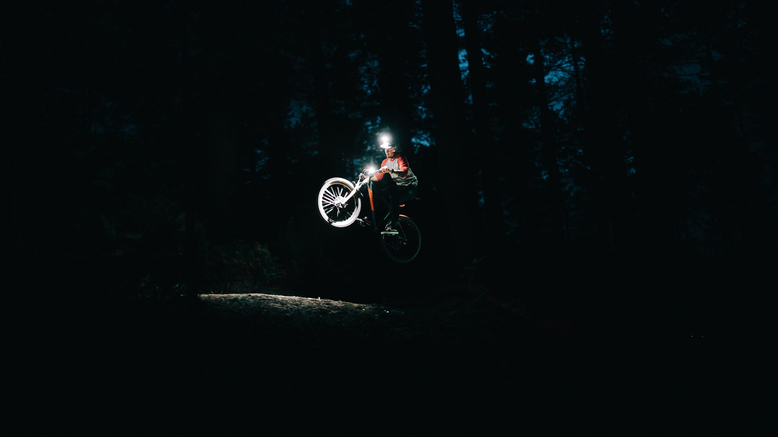 Magicshine MTB Bike Light DIY